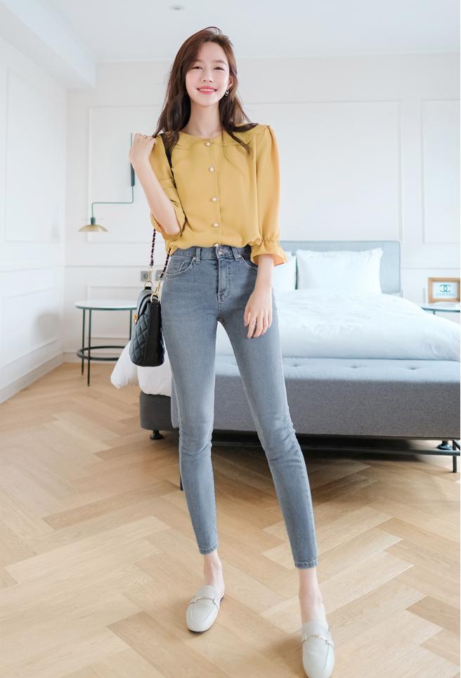 Korean Fashion Style 2019 Trends | Korean outfit street