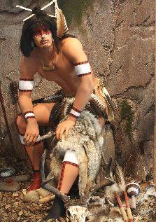 Chumash Pow-Wow wraps up today | Local News | lompocrecord.com