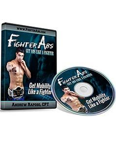 Fighter Abs - Abs Training Course - https://glimpsebookstore.com/fighter-abs-abs-training-program/
