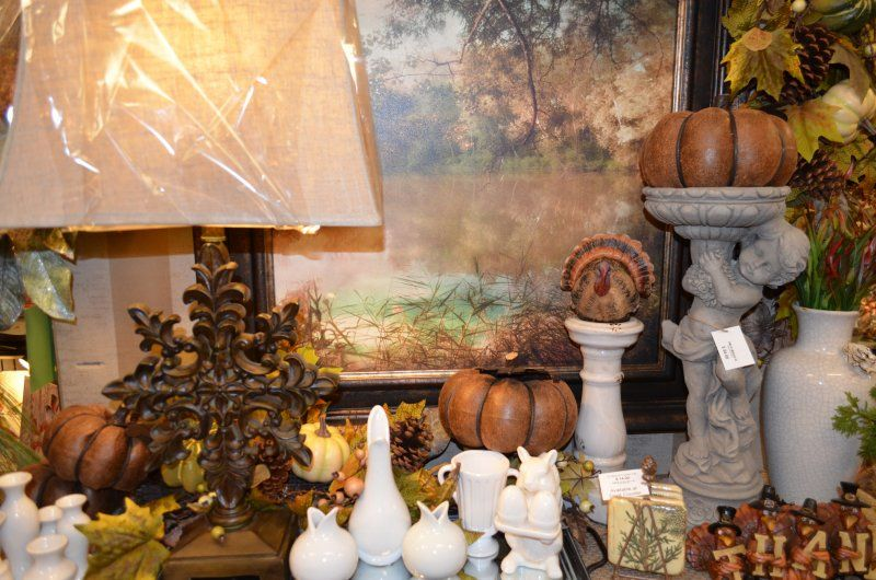 Click To Close Showroom Decor Custom Glass Autumn Home