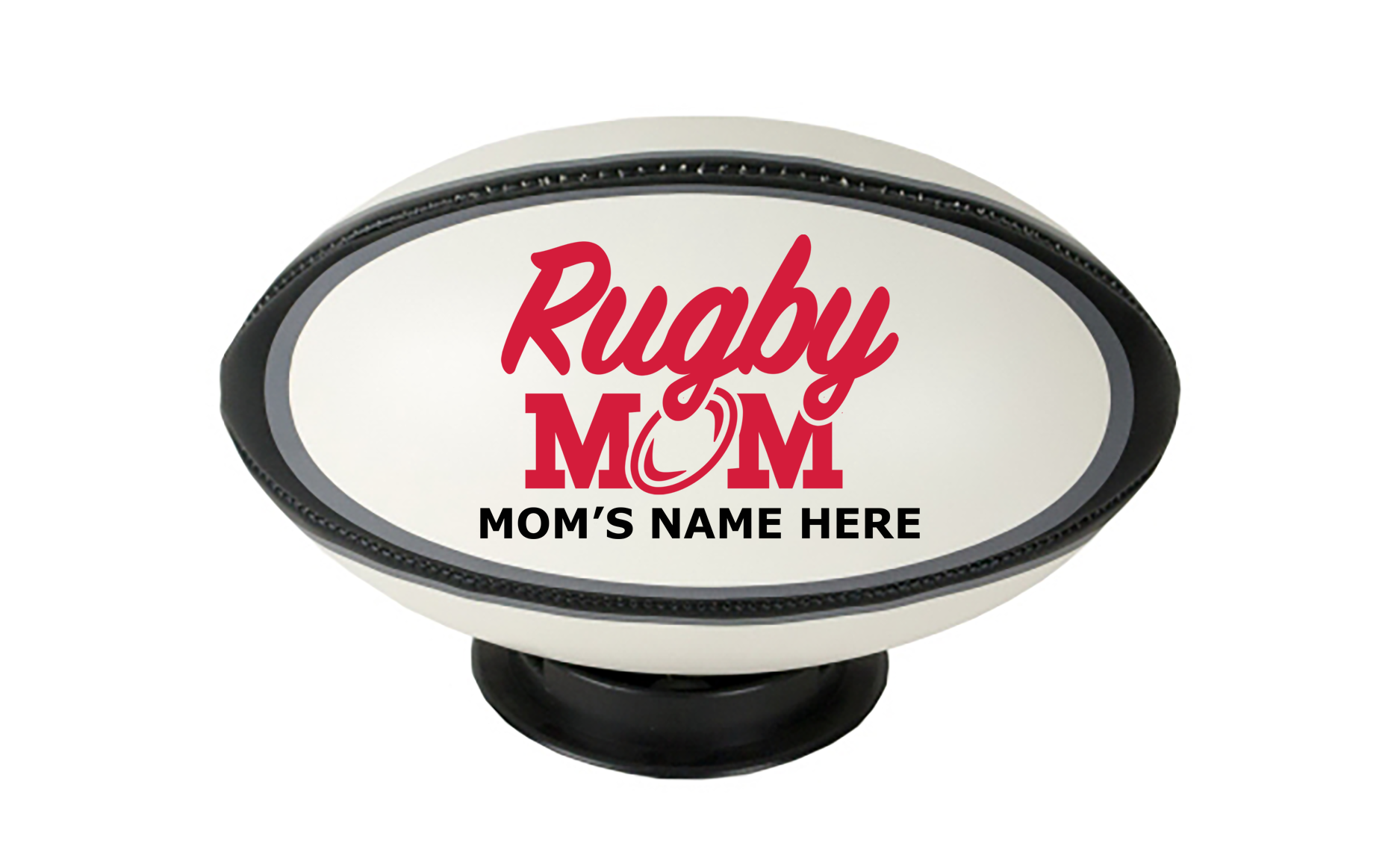 Rugby Mom Ball In 2020 Rugby Mom Rugby Team Dinner