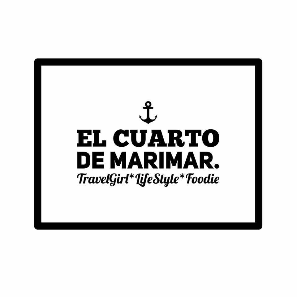 Frases de El Cuarto De Marimar  Travel Girl ~ Foodie ~ Life Style