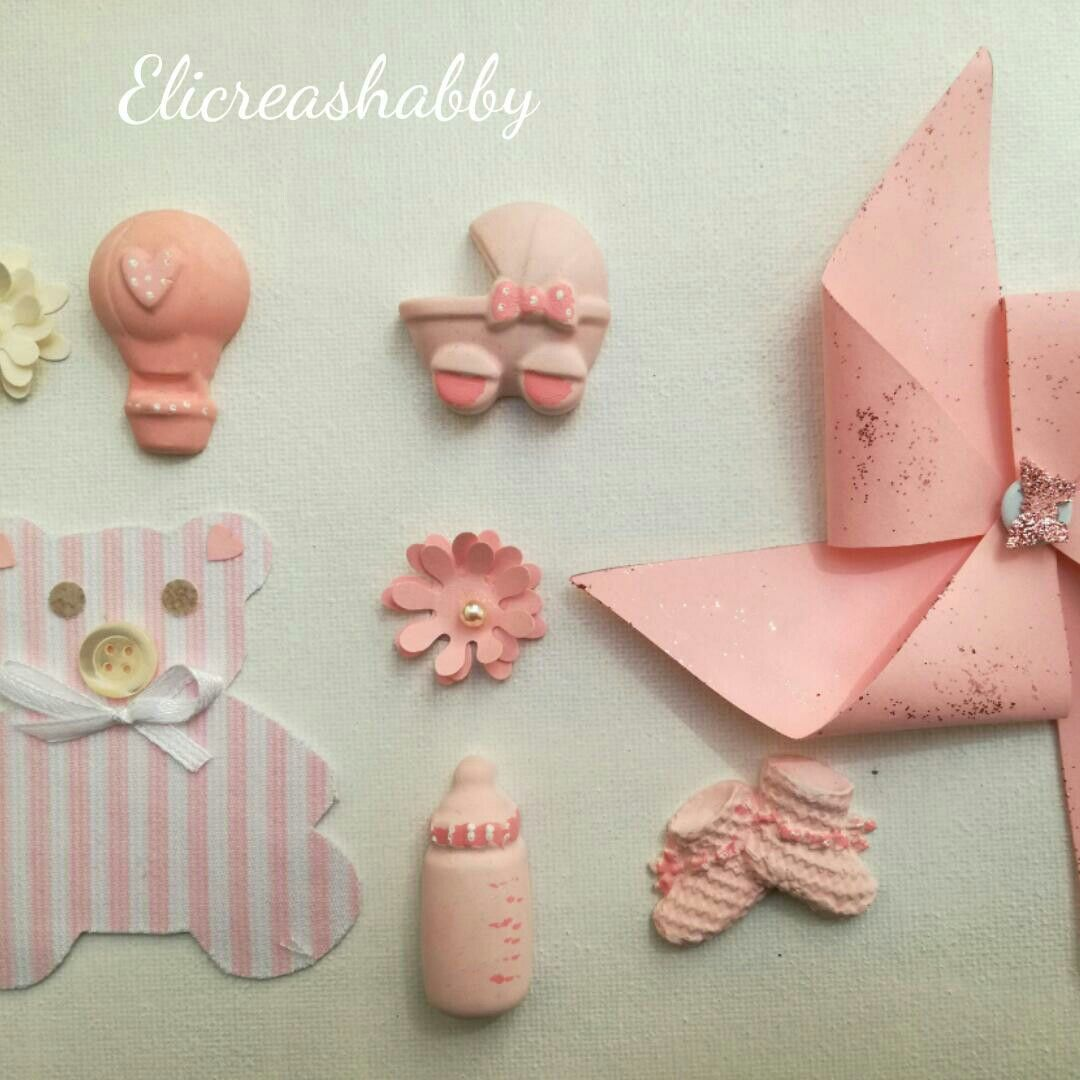 Decorazioni per sweet table battesimo elicreashabby baby pinterest babies - Decorazioni per battesimo ...