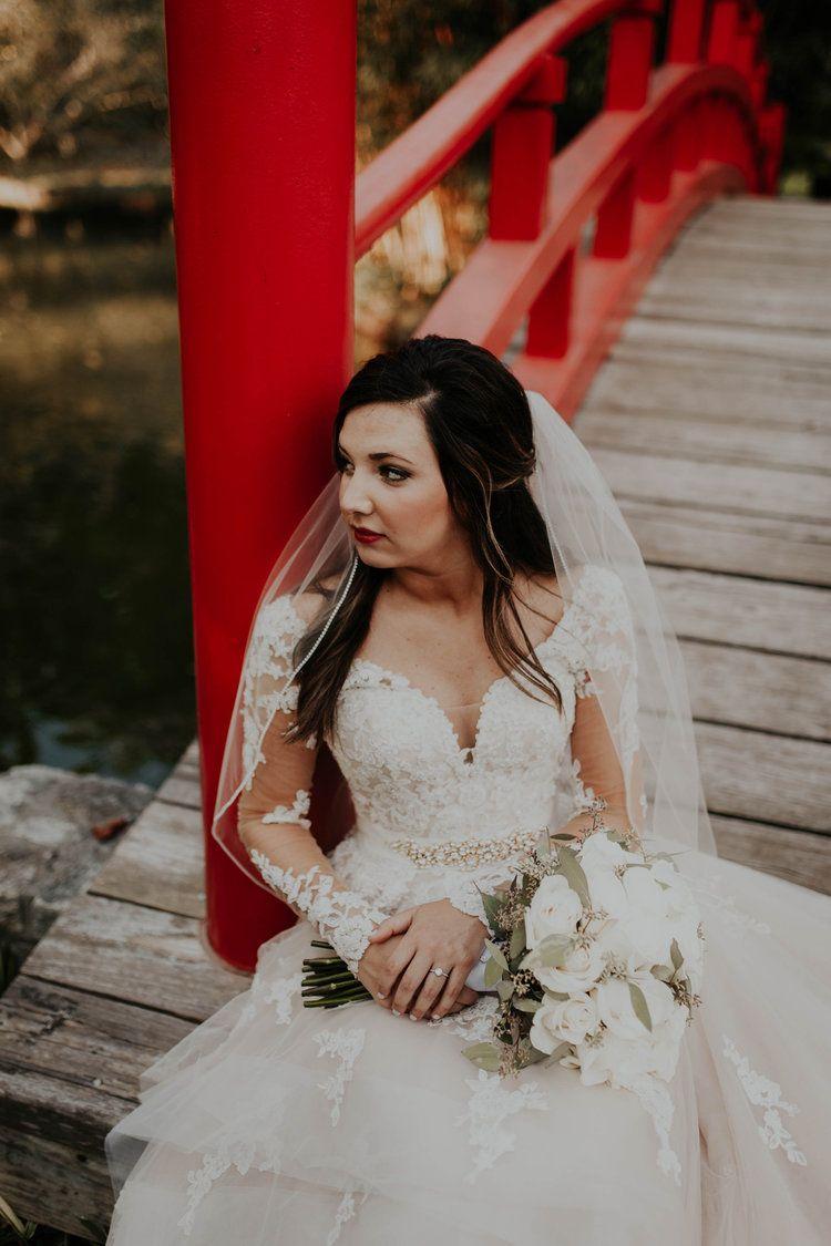 Memphis Wedding Photographer Botanic Garden Love Jules Photography TN