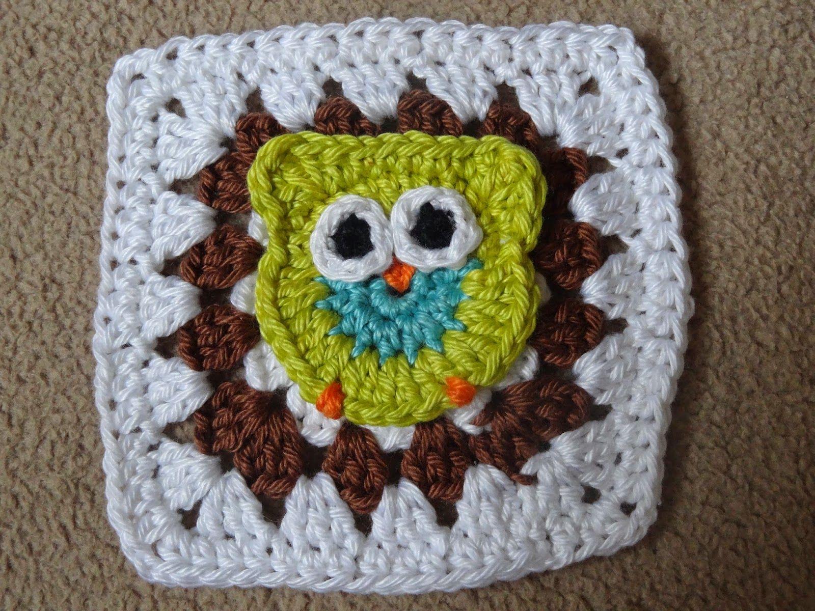 Fannysbuntewelt: Kostenlose Anleitungen   crochet Granny squares ...