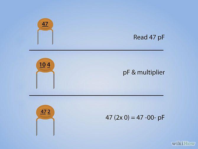Read A Capacitor Arduino