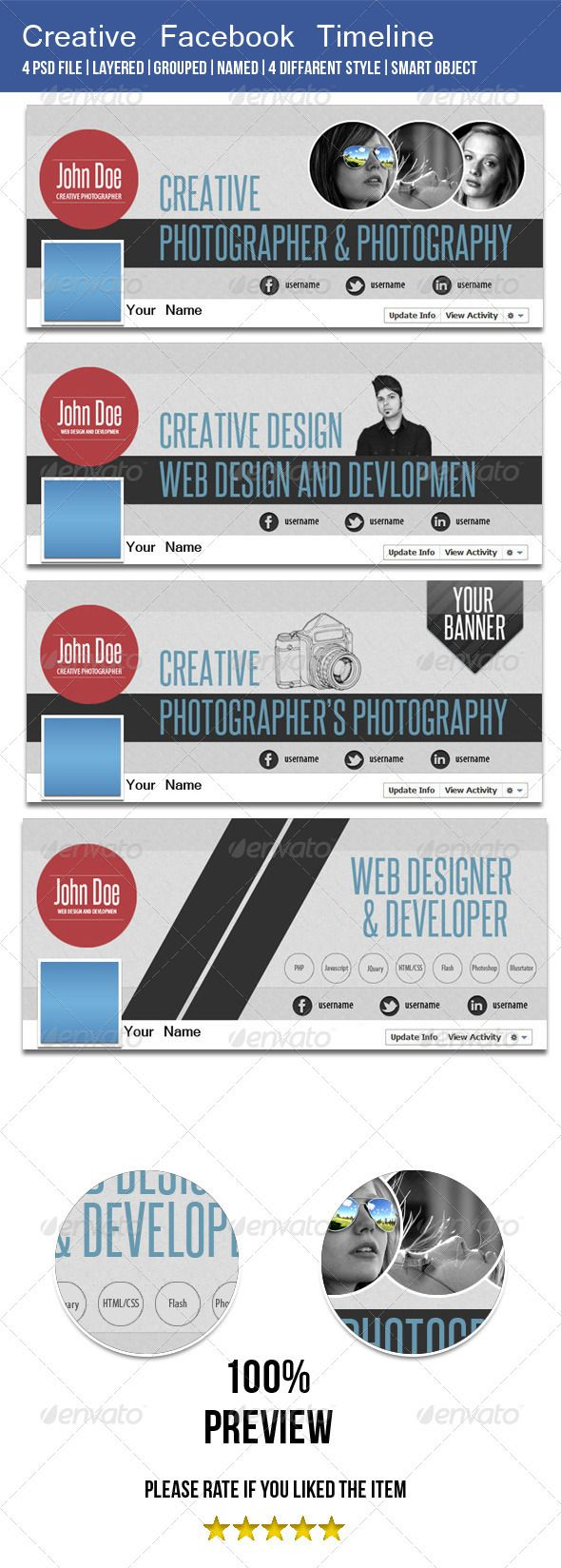 Creative fb Timeline Cover Image | Fb timeline cover, Timeline ...