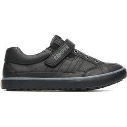 Photo of Camper Pursuit, Sneaker Kinder, Schwarz , Größe 33 (eu), 80343-021 Camper