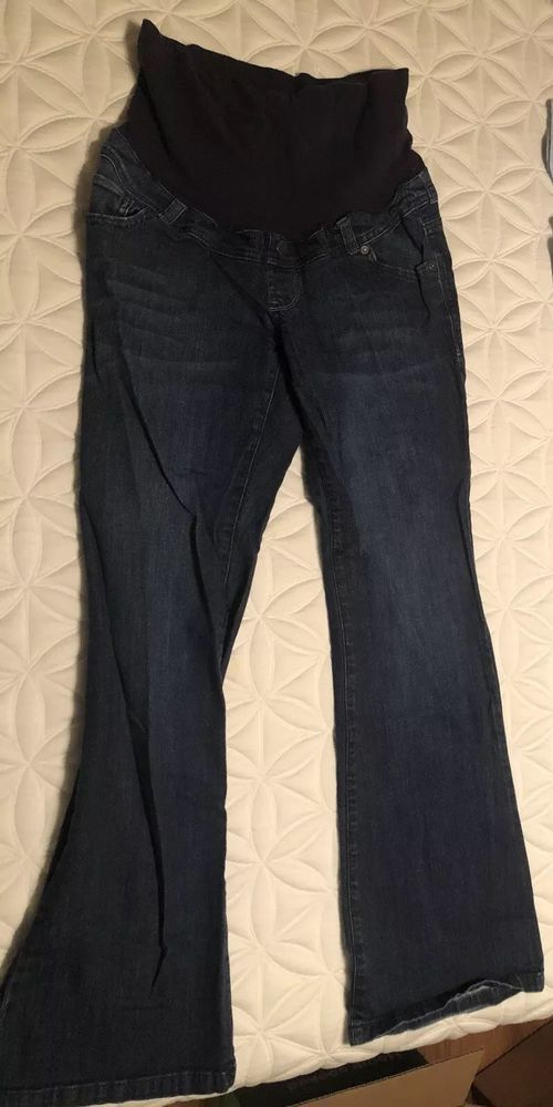0757215345425 Motherhood Maternity Jeans Small #fashion #clothing #shoes #accessories  #womensclothing #maternity (ebay link)