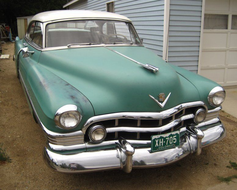 Old Cadillac Cars Cadillac Coupe Photos Old Cadillac