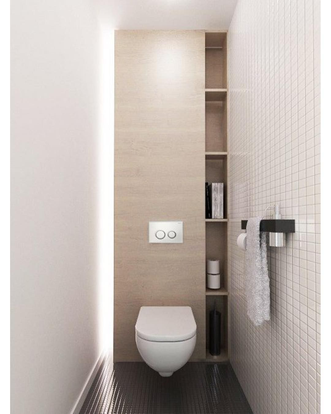 42 Best Ideas To Make Small Bathroom More Convenient And Spacious