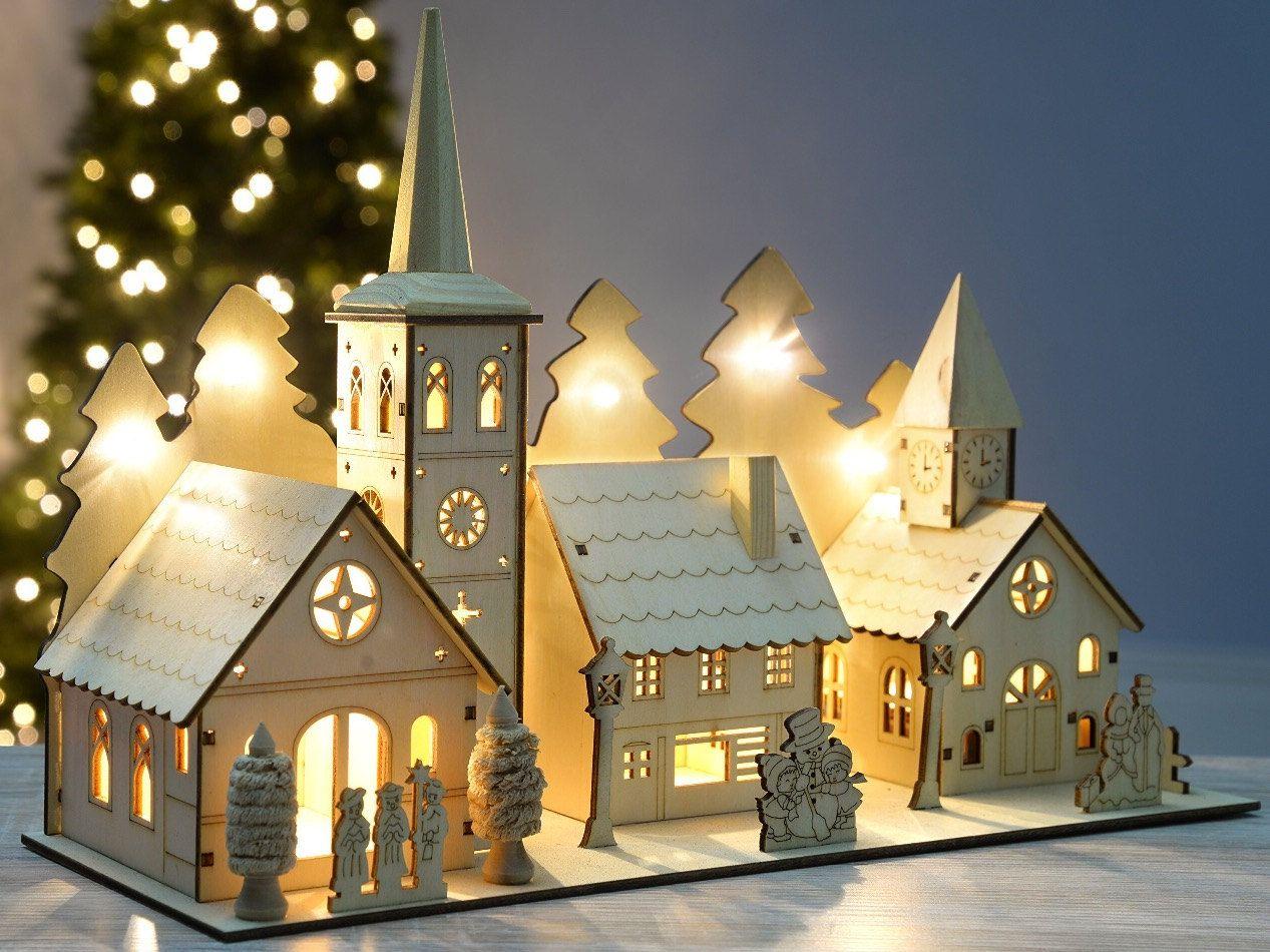 weinregal f r 12 flaschen holztruhe mit schublade shabby grau pinterest christmas villages. Black Bedroom Furniture Sets. Home Design Ideas