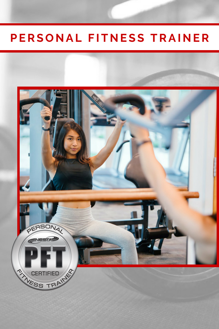 Personal Trainer Certification Personal Training Certifications