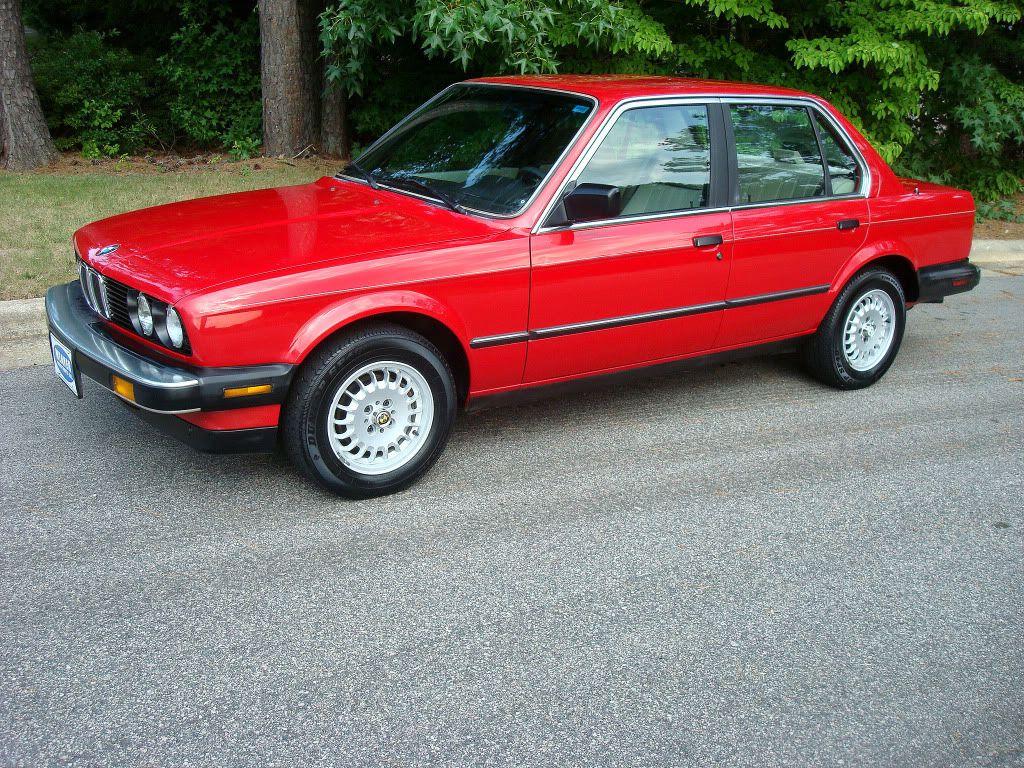 medium resolution of my 1987 bmw 325e all original car what a blast to drive