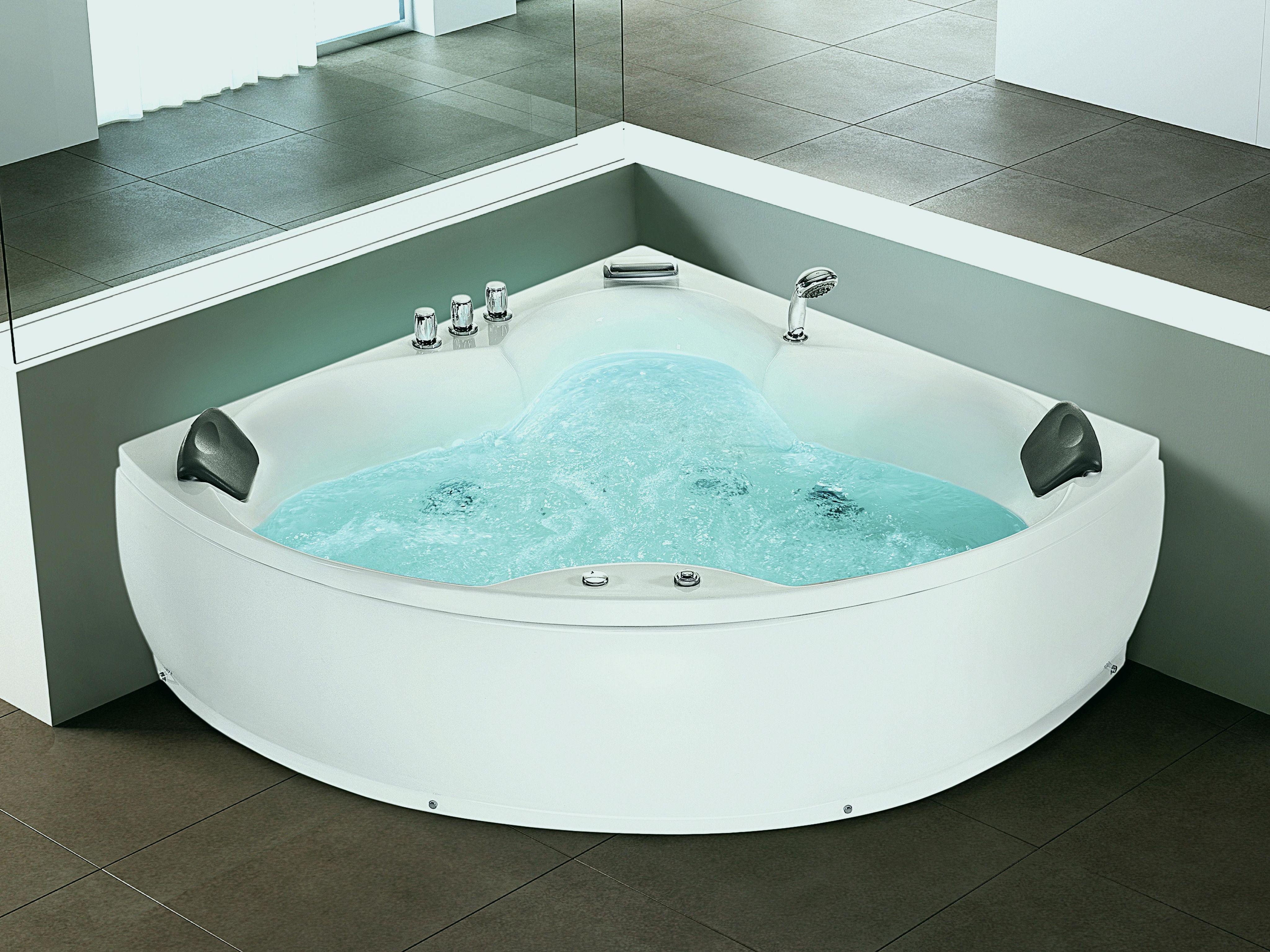 jacuzzi pour baignoire Tapis Hydromassage Pour Baignoire Les Concepteurs Utilisent Dans Leur  Propre Maison