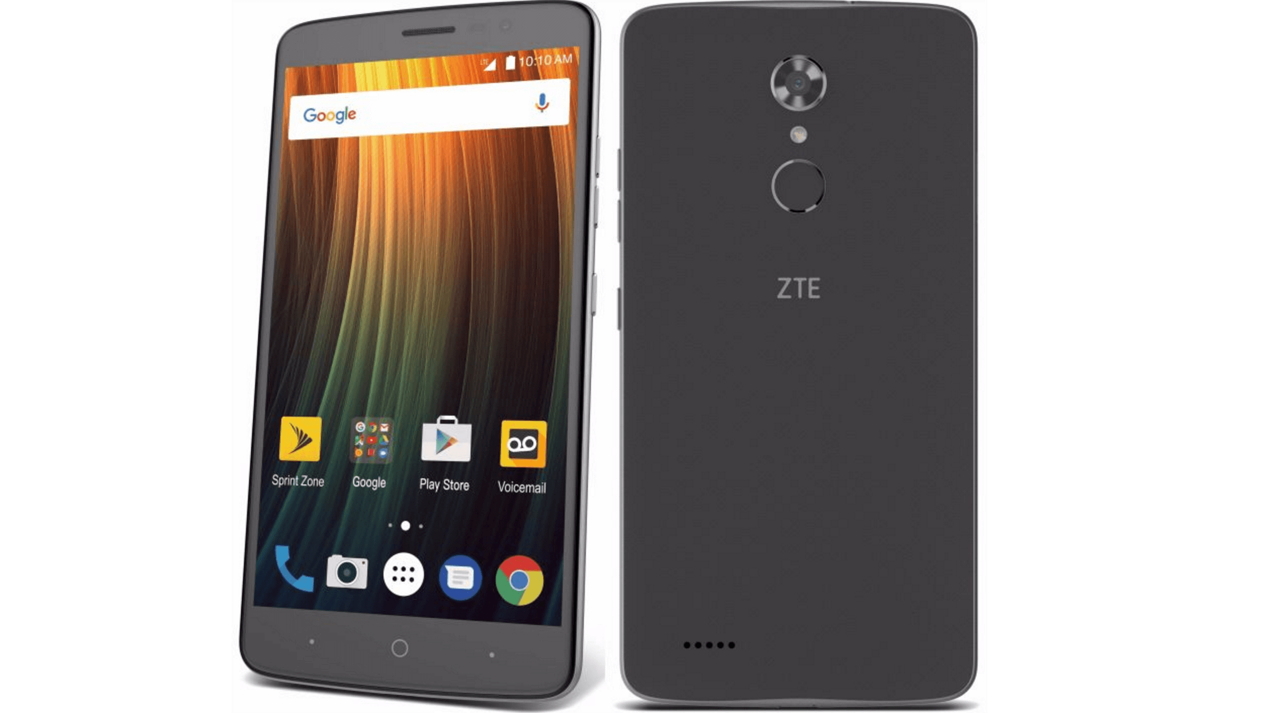 ZTE's latest budget phone and hotspot system are making