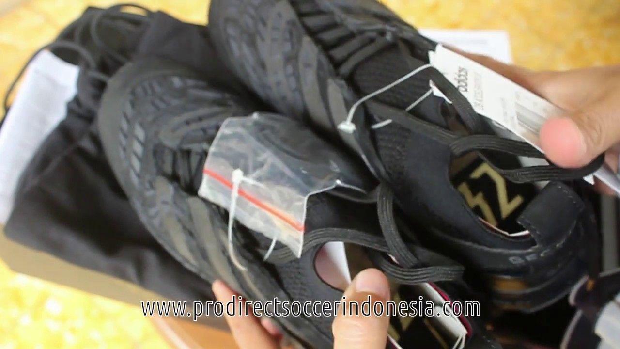 3731e2daa11f5 Sepatu Lari Adidas Predator David Beckham Accelerator Ultra Boost Core B..