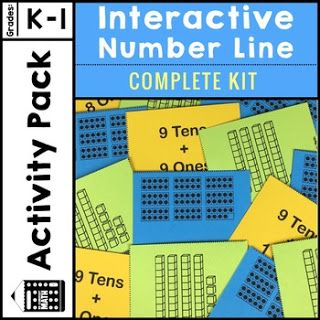 Learn how to use interactive number lines in your classroom to teach whole numbers, fractions, and decimals.