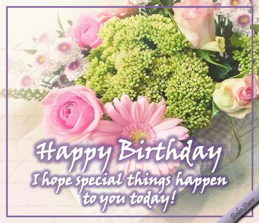 Birthday ecard just for her 123greetingsprofile birthday ecard just for her 123greetingsprofilebebestarr bookmarktalkfo Choice Image