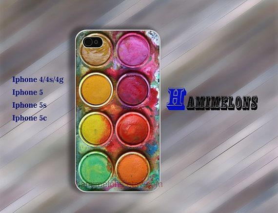 iphone 5c case iphone 5s case iPhone 5 case Water by hamimelons, $7.99