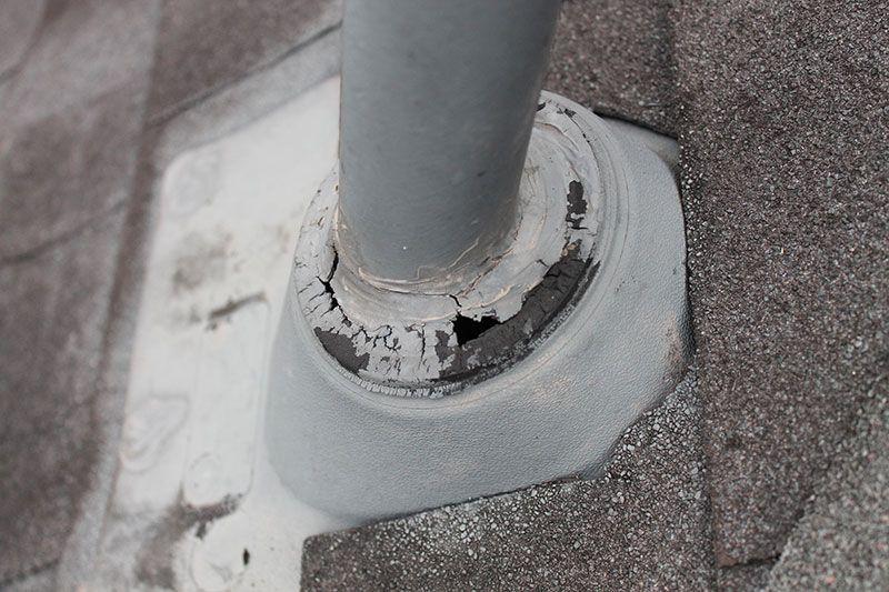 Fix Roof Leaks In Minutes Leaking Roof Roof Repair Diy Roof Shingles