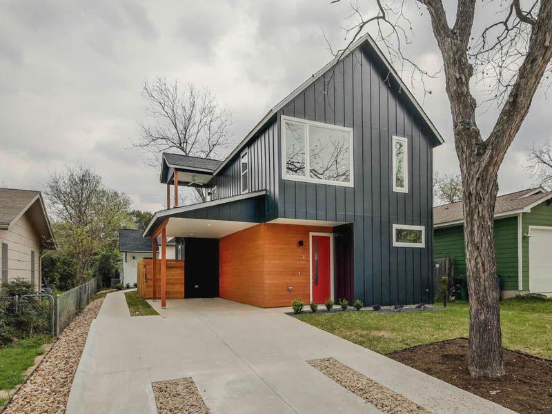 1816 pasadena a modern house house styles rental property