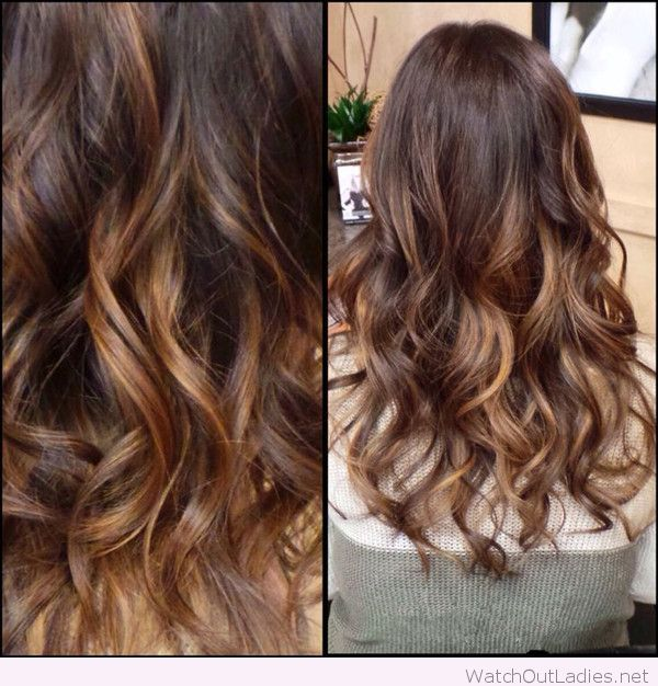 Best 25 Brown Hair Balayage Ideas On Pinterest Dark Highlights Brunette And Fall