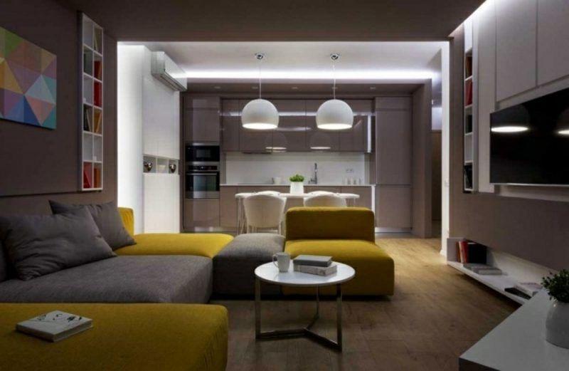 indirekte beleuchtung selber bauen anleitung und hilfreiche tipps interiordesign pinterest. Black Bedroom Furniture Sets. Home Design Ideas