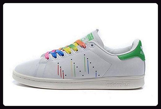 best sneakers 90c79 b11c1 Adidas Stan Smith Sneakers womens (USA 5) (UK 3.5) (EU 36 ...