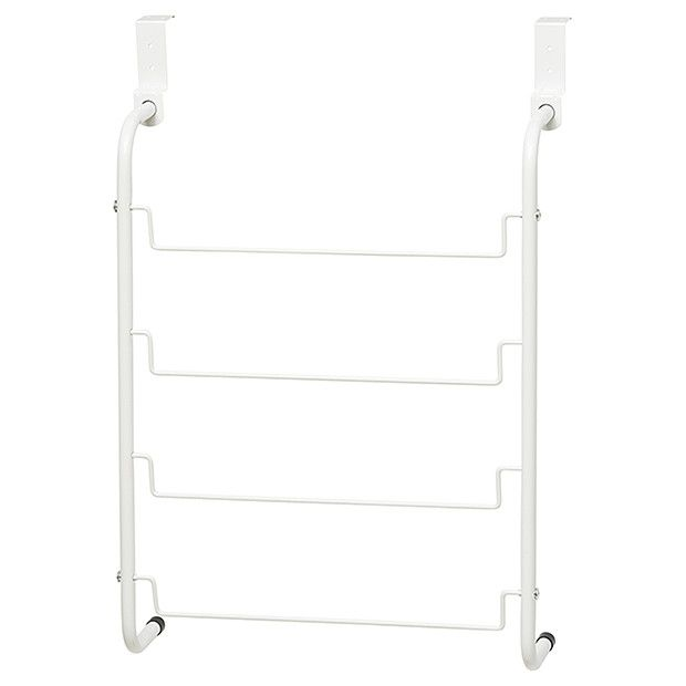 Over Door Towel Rack / Target / $15