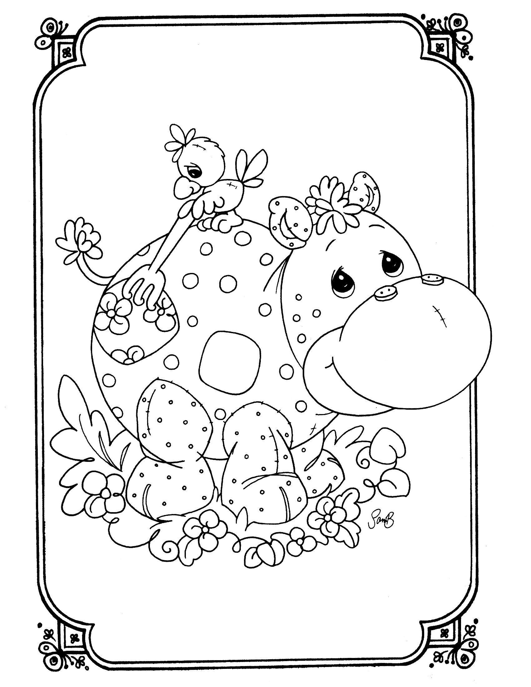 Precious Moments 19 Precious Moments Coloring Pages Coloring Books Baby Coloring Pages [ 2200 x 1700 Pixel ]