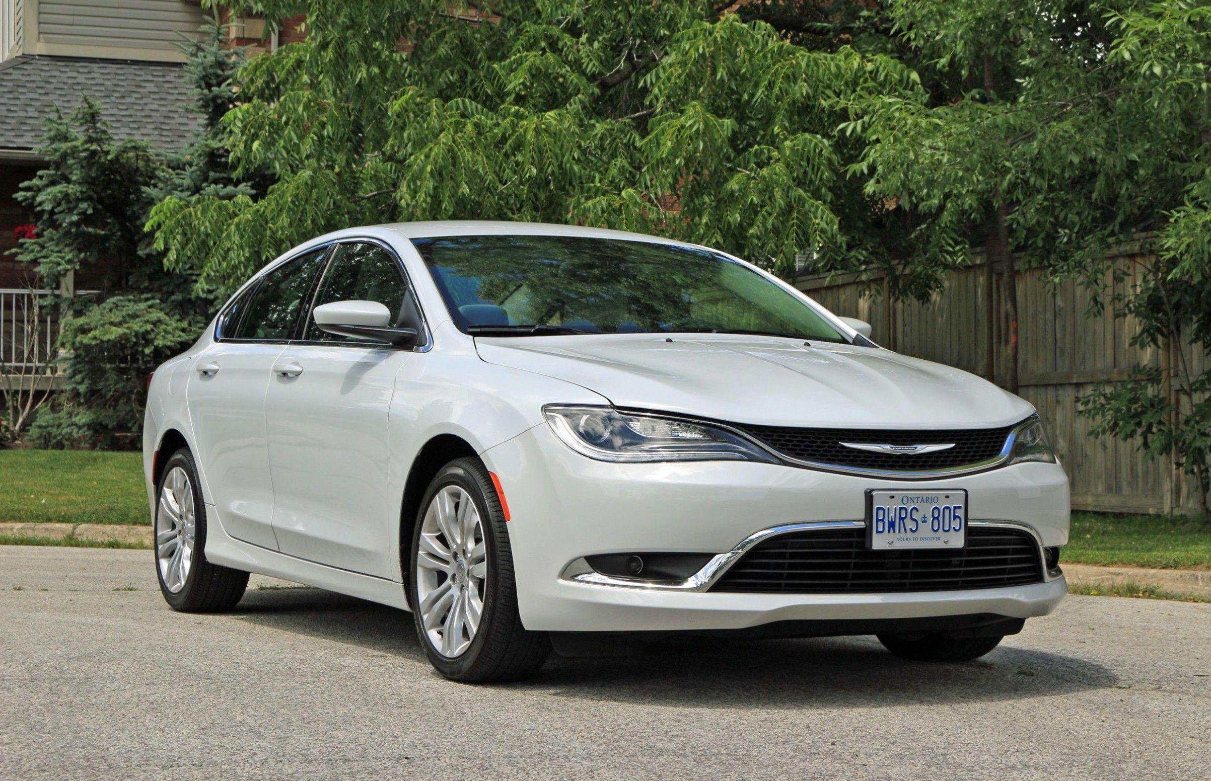 2020 Chrysler 200 Convertible Release | Chrysler 200 ...