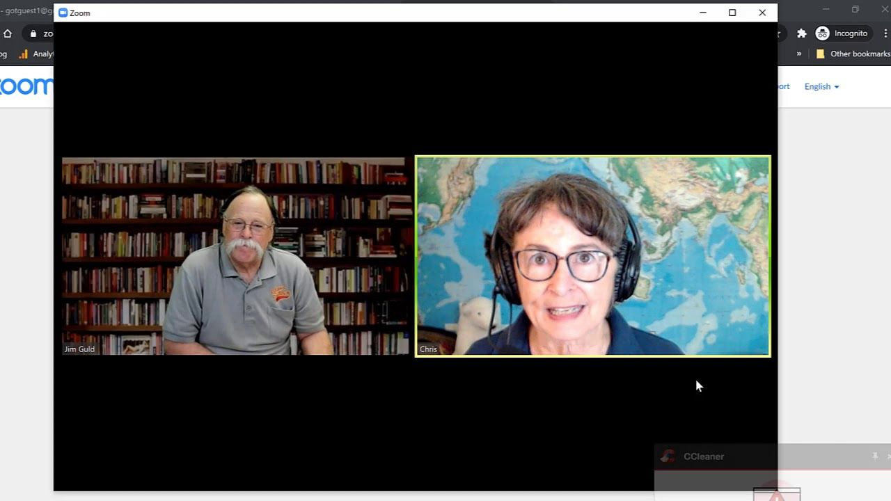 How Do I Join a Zoom Meeting? Tutorial Video 614 in 2020