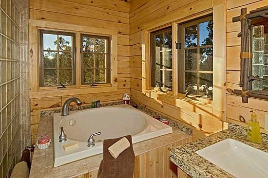 cedar walls in bathroom bathroom ideas for your log home bathroom