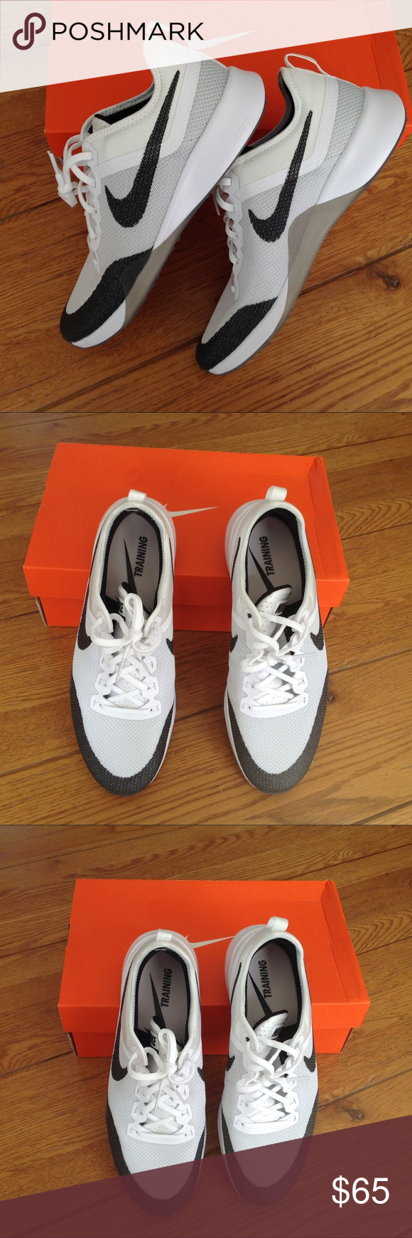 4d90f618a5f Women s Nike Air Zoom TR Dynamic✨Size 9.5 Nike Women s Zoom Dynamic  Trainer✨Mesh Upper enhances breathability and fit✨Flywire cables secure the  midfoot ...