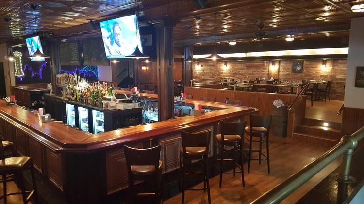 Chris Debernardis Has Opened Tavern 414 In The Former Garvey S Restaurant E On Pearl Street