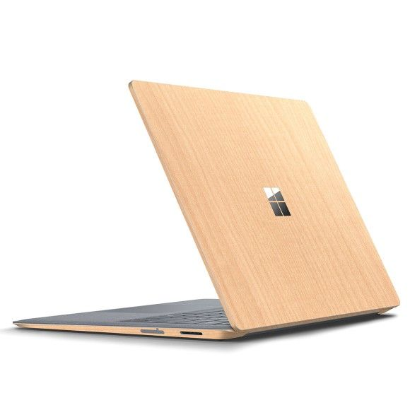 Wood Series Skin For Microsoft Surface Laptop Microsoft Surface Laptop Surface Laptop Microsoft Surface