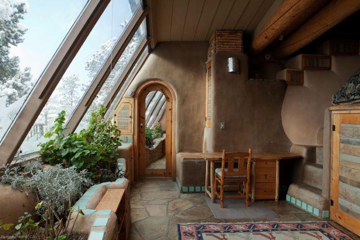 Earthship Home Floor Plans: Pin By Kim Kraig On Home Sweet Home