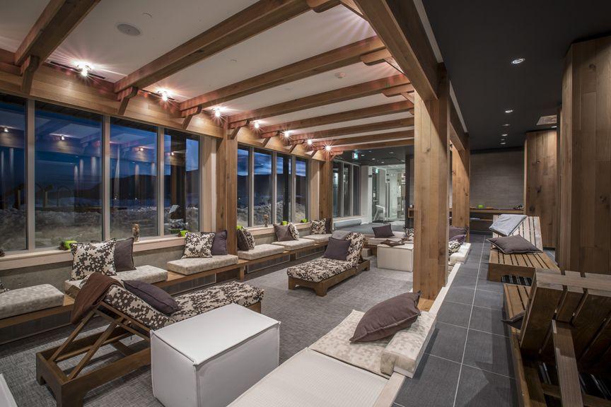 Lemaymichaud Design Architecture Interior Design La Ferme Hotel Charlevoix Le Interior Architecture Design Interior Design La Architecture Design