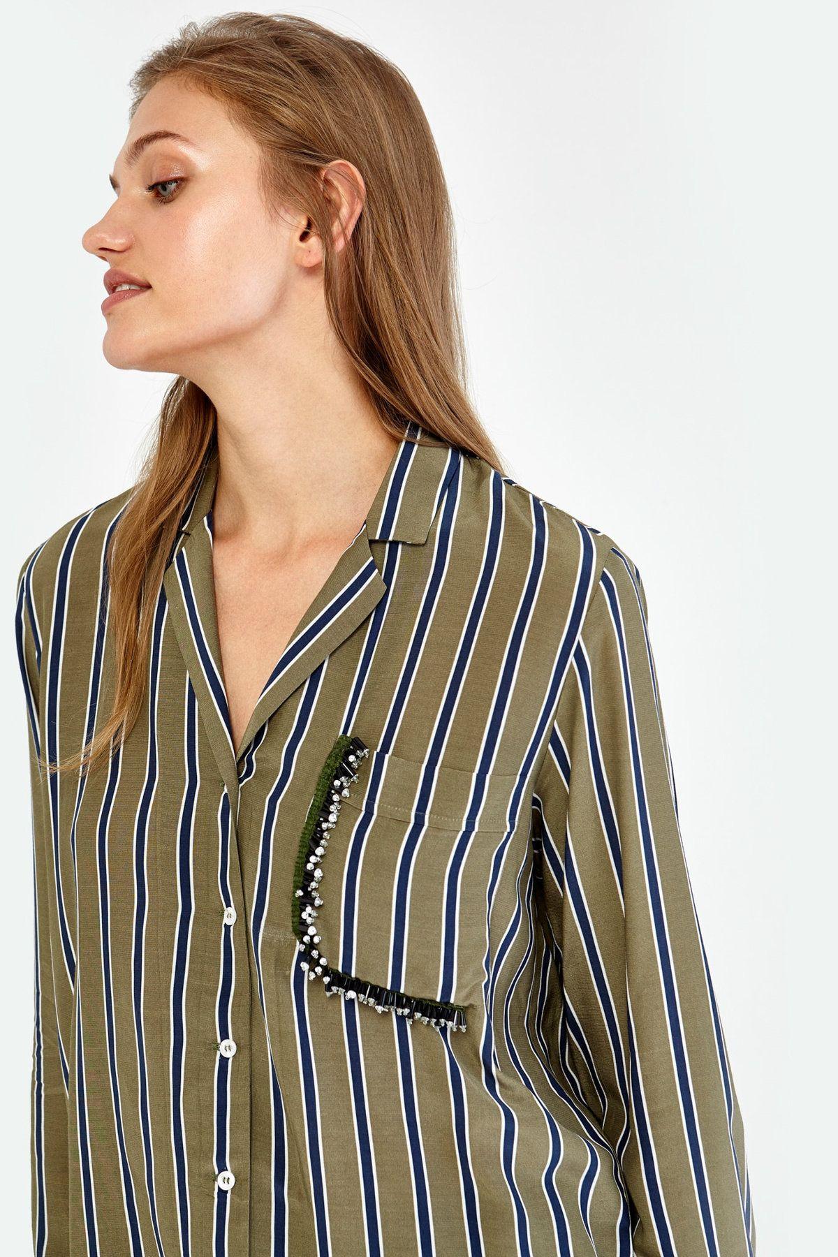 2019 İpekyol Gömlek Modelleri