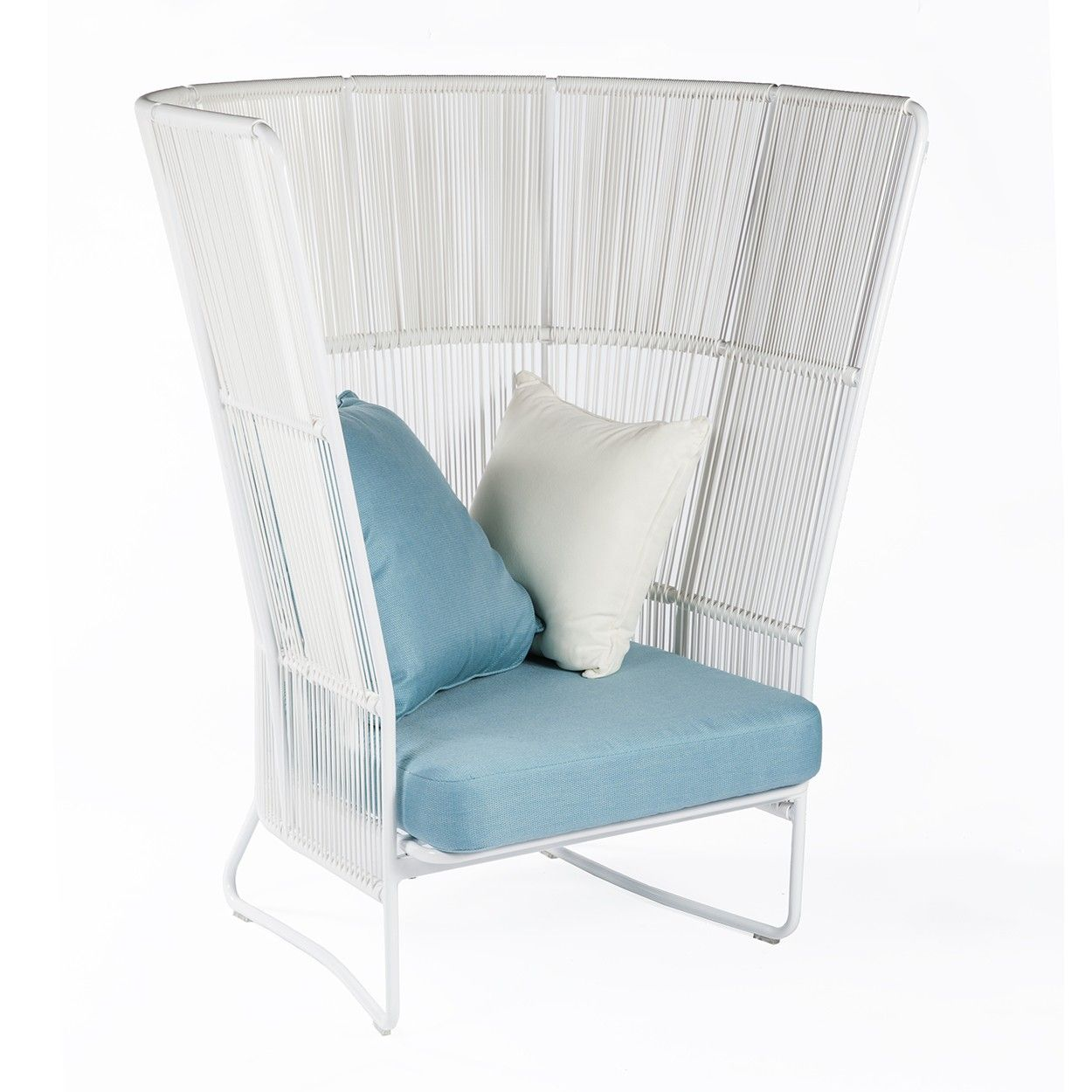 The gabhan high back chair outdoor anceandsonmid