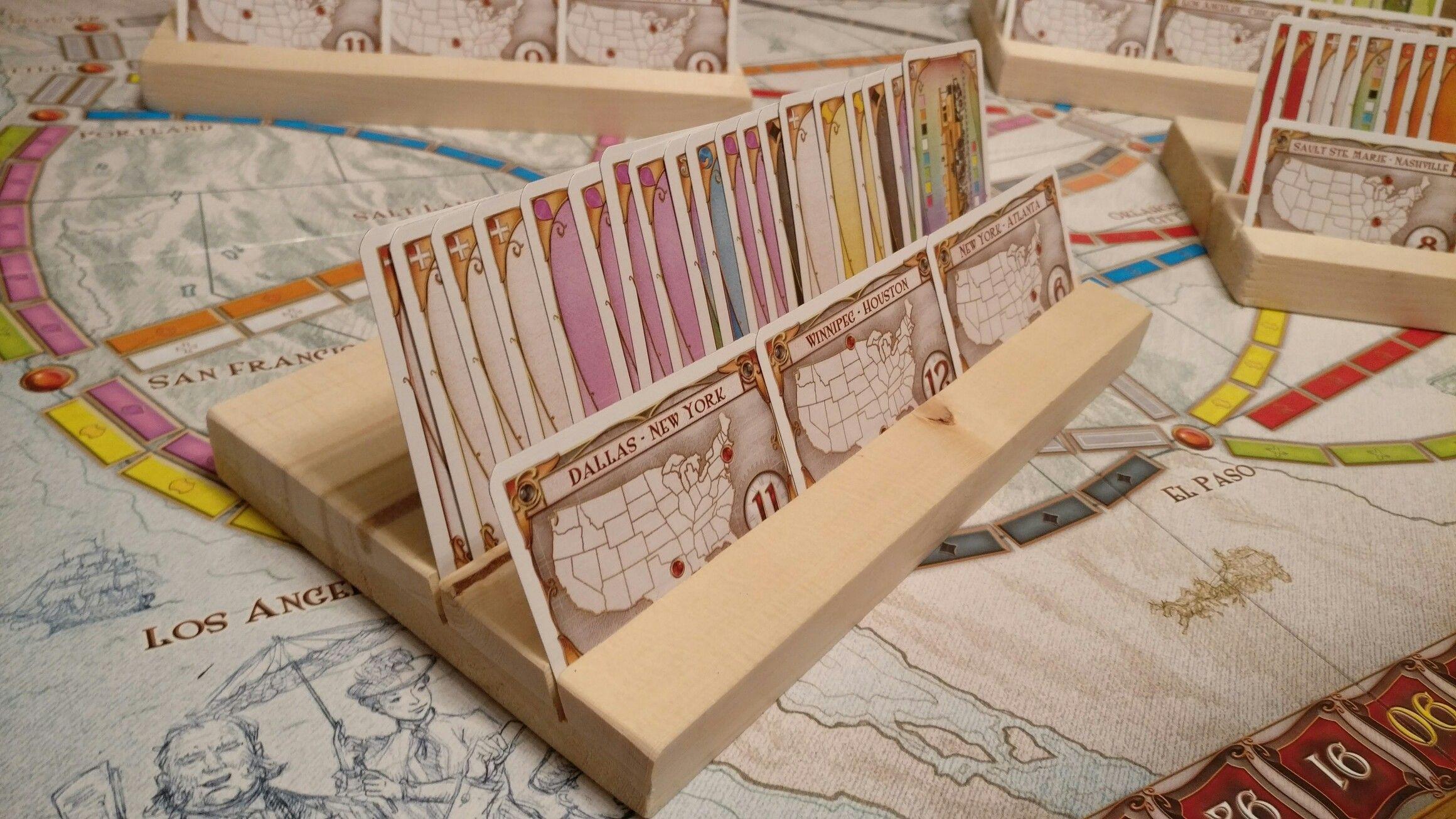 Organiza y protege tus cartas con el atril para cartas