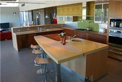 Delicieux Concrete Countertops   Phoenix, AZ   Photo Gallery   The Concrete Network