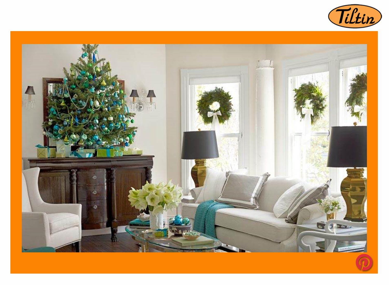 WindowsMilwaukeeReplacement #Season Home Christmas Decorating Ideas ...
