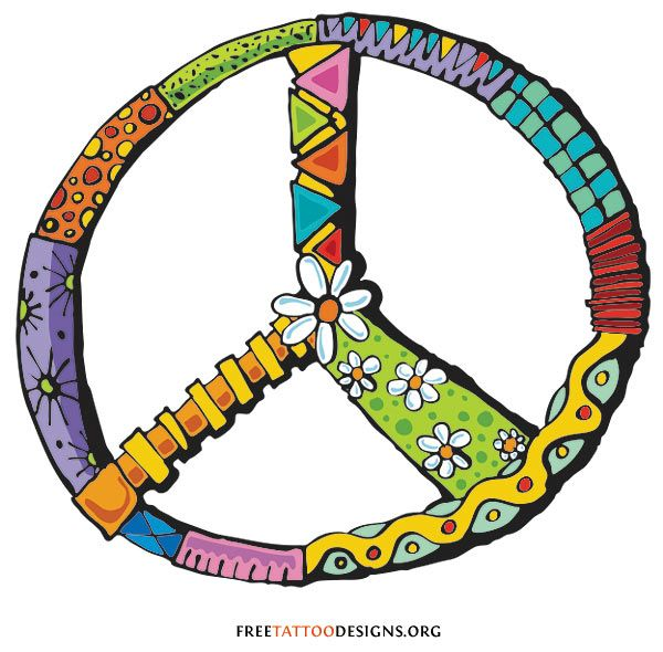 Peace Symbol Images