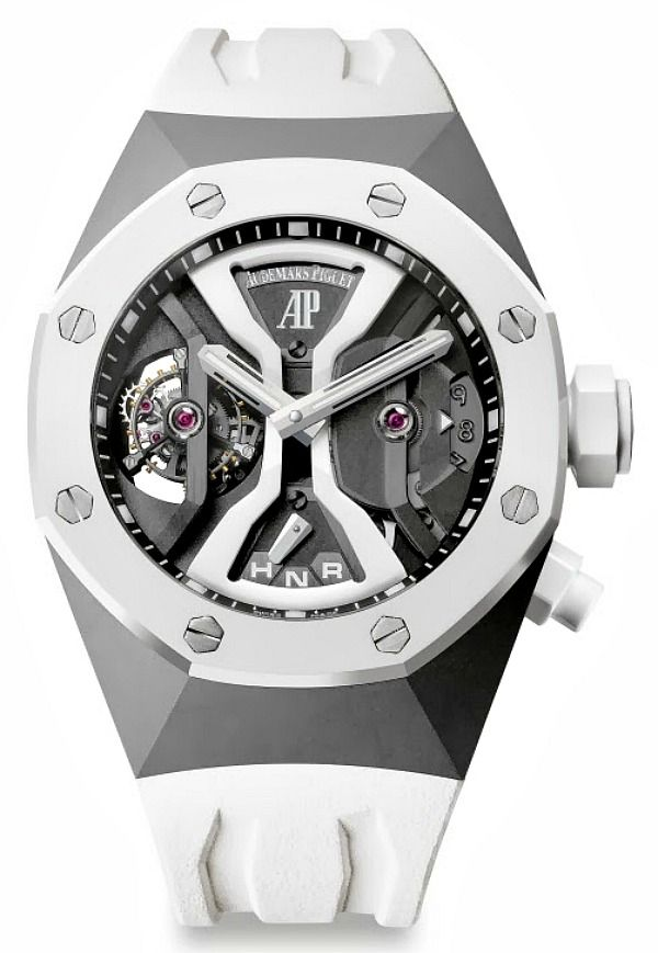 Audemars Piguet Royal Oak Concept Gmt Tourbillon 2014 Watch