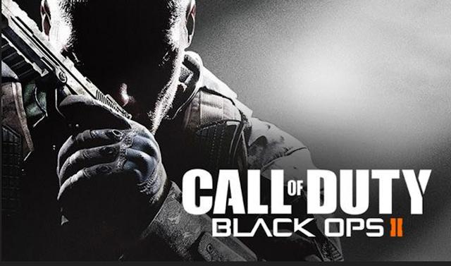 Call Of Duty Black Ops Ii Steam Key Global Call Of Duty Call Of Duty Black Black Ops