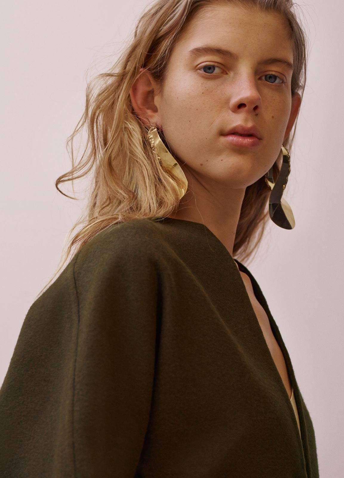 Céline Look 6bis / Fall 2015