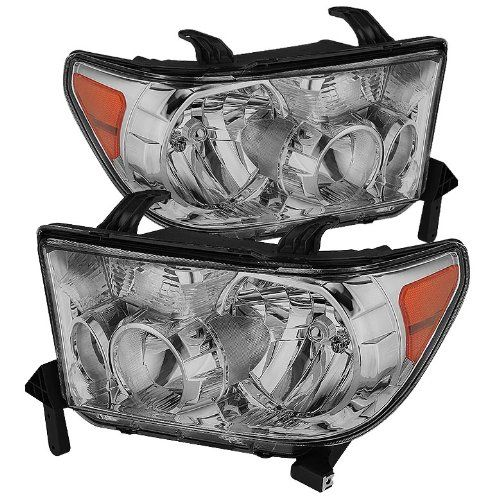 Pin By Better Automotive Tips On Car Lights Replacement Headlights Toyota Tundra 2013 Toyota Tundra