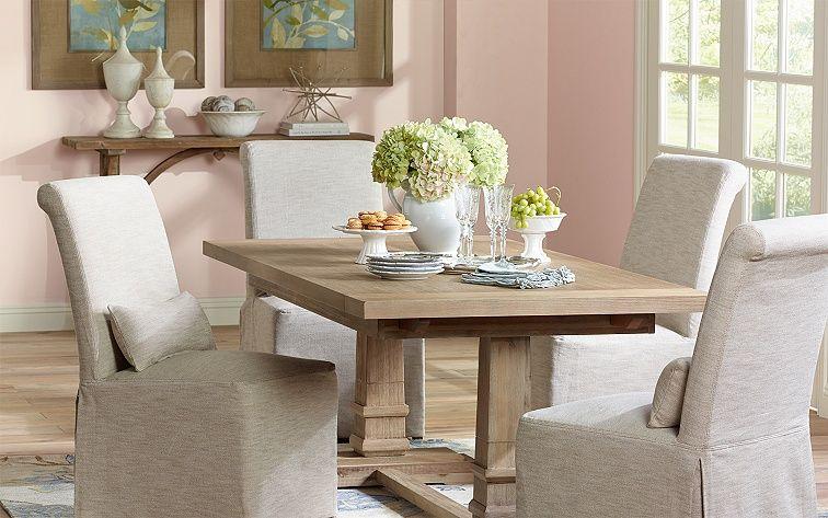 Elegant Dining Room - Ending November 11, 2014 - Designer Décor | Home Furnishings Sale at 55 Downing Street